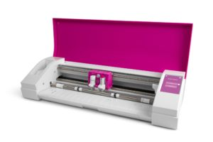 Silhouette Cameo 3 Rosa Pink
